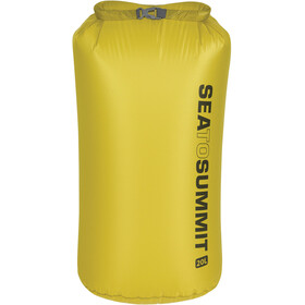Sea to Summit Ultra-Sil Nano Luggage organiser 20l yellow